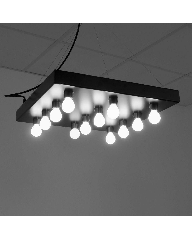 techo de diseño Lámpara vintage minimalista colgante kXZPuOi
