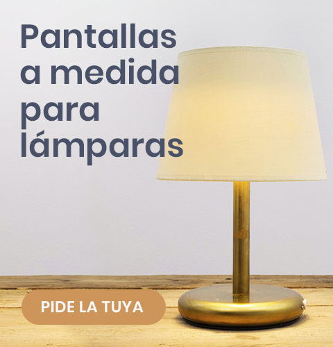 Pantallas a medida